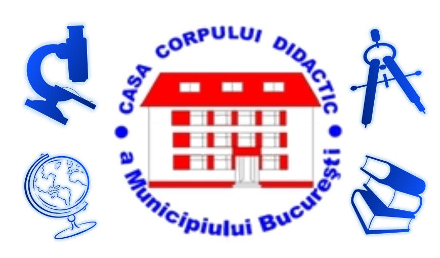 Logo Casa Corpului Didactic a Municipiului București